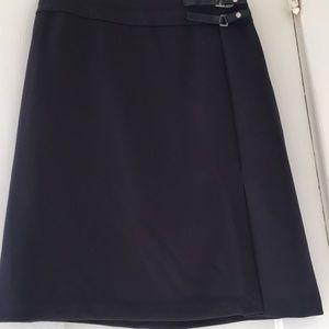 Covington Black skirt